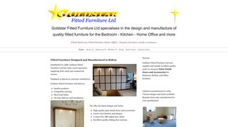 Gold Star Fitted Furniture