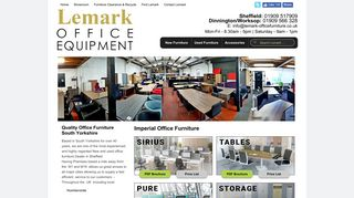 Lenmark Office Furniture