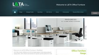 L&TA Office Furniture