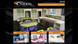 Todds-AC Office Solutions