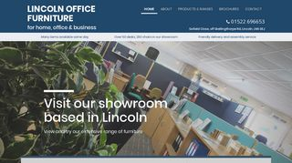 Lincoln Office Furniture