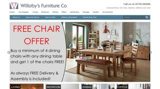Willoby's Furniture