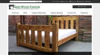 Green Woods Furniture