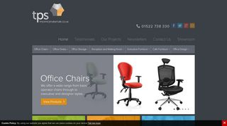 TPS Office Furniture