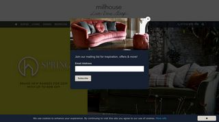 Millhouse Furniture Leeds
