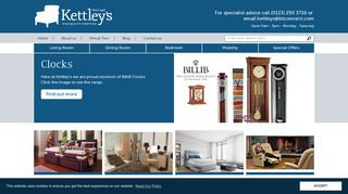 Kettley's Furniture