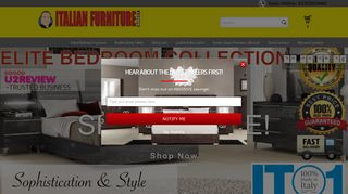 Italian Furniture Direct