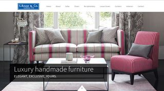 S Rouse Furniture