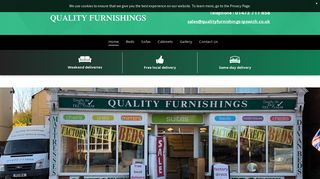 Quality Furnishings Ipswich