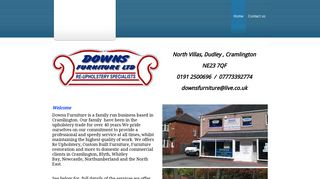 Downs Furniture Dudley