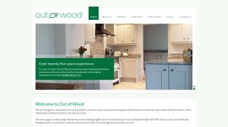 Out of Wood Furniture