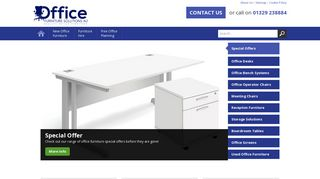 Office Furniture Solutions 4U