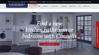 Connells Furniture Ipswich