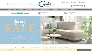 Cookes Furniture