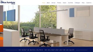 The Office Furniture Group