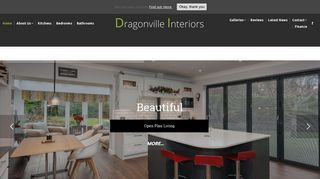 Dragonville Interiors