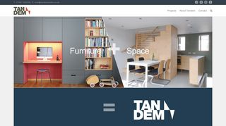 Tandem Furniture