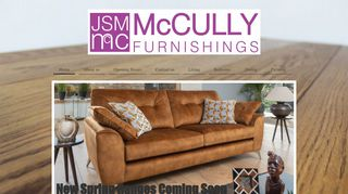 McCully Furnishings