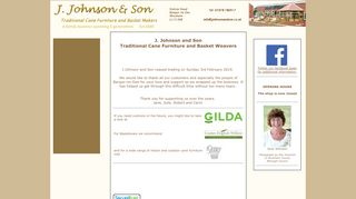 J Johnson & Son Furniture