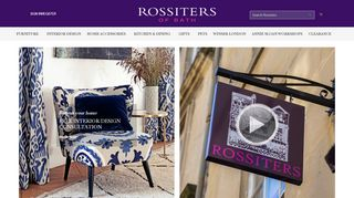 Rossiters of Bath