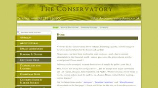 The Conservatory Hove
