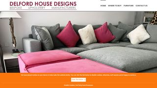 Delford House Designs