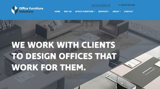 Office Group Coventry