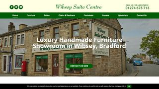 Wibsey Suite Centre