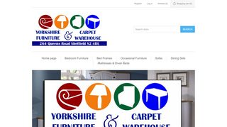 Yorkshire Furniture Warehouse