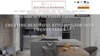 Fine Finish Furniture