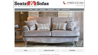 Seats & Sofas Worcester