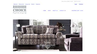 Choice Furniture Direct