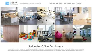 Leicester Office Furnishers