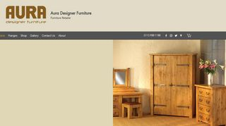 Aura Designer Furniture