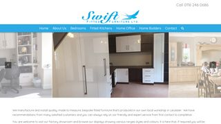 Swift Fitted Furniture