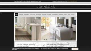 Johnson Interiors